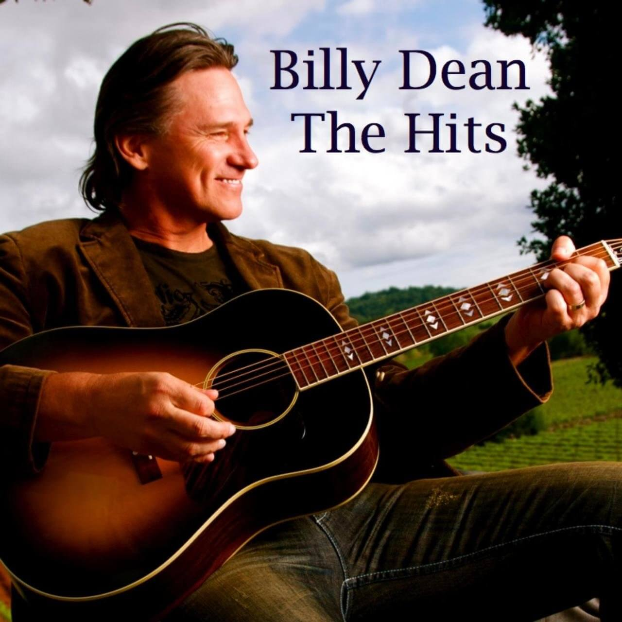 Billy Dean - The Hits